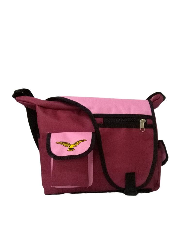Air Force - Sri Lanka-(Side Bag)