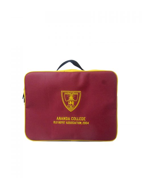 Ananda College - Colombo - ( Side Bag )