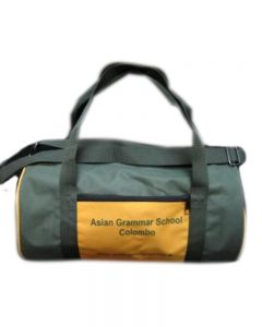 Asian Grammer School ( Travelling Bag )