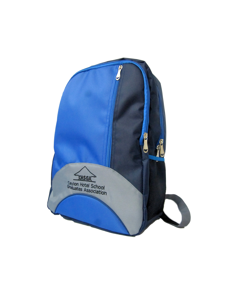 Ceylon Hotel School ( Back Packs )