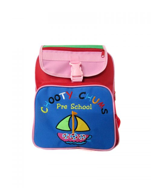 Chooty Chums ( Kids School Bags )