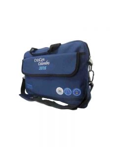 Citicon Colombo - ( Laptop and Conference Bag )