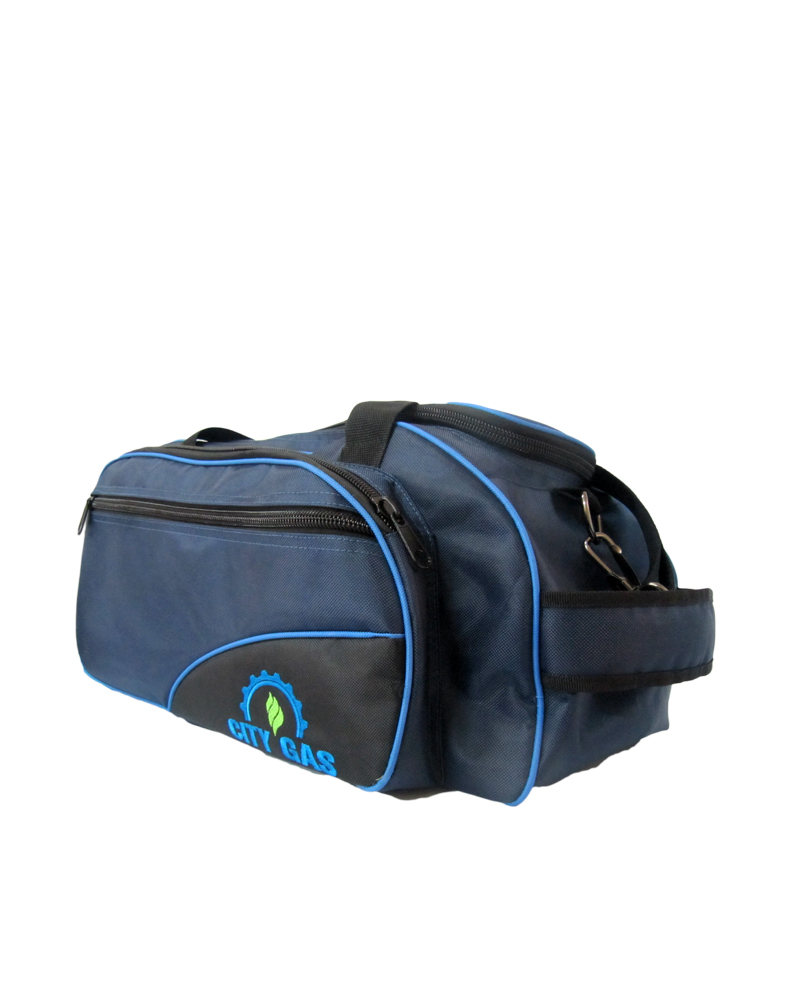City Gas ( Travelling Bag )