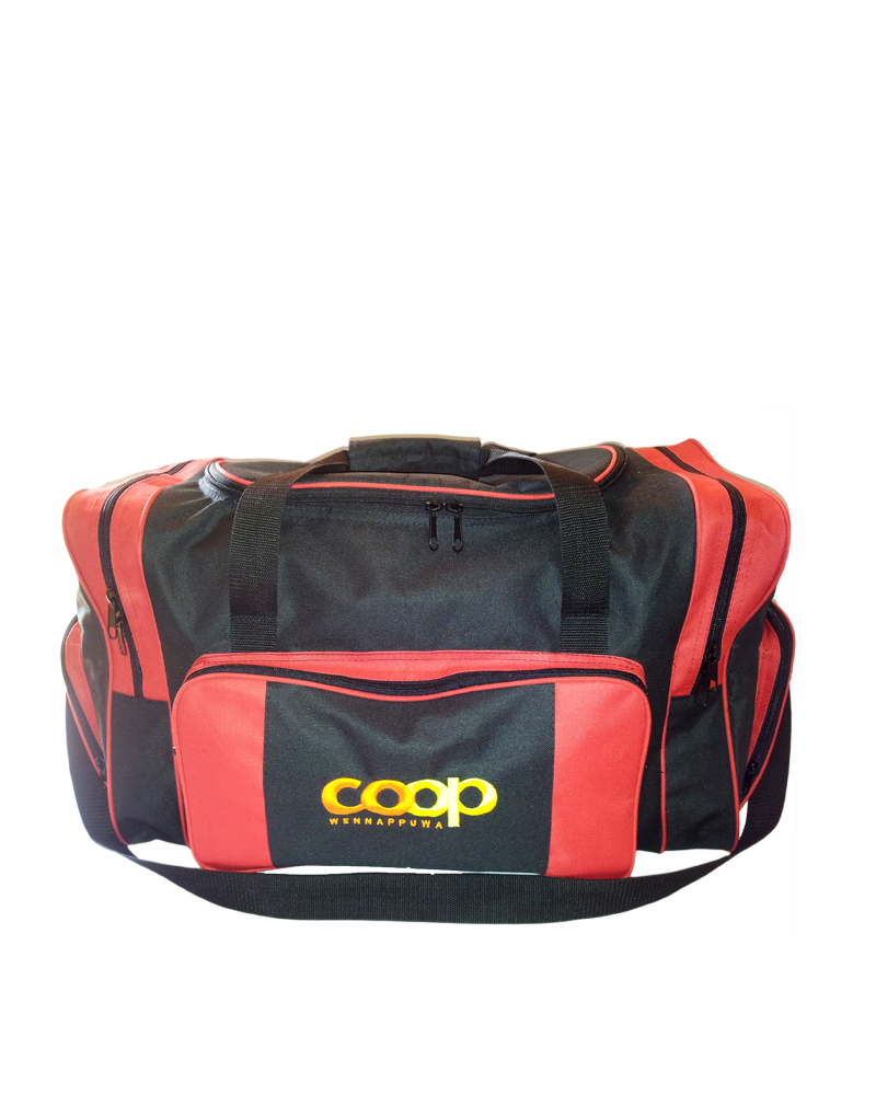 Coop- Wennappuwa( Travelling Bag )