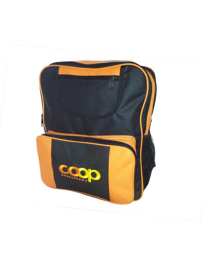 Coop ( School Back Packs )