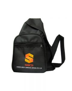 DSI Samson Grop Plc ( Side Bag )