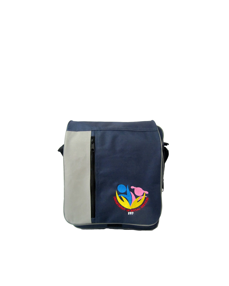 Department Of Social Service - ( Side Bag )