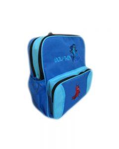 Dolphin Kids 2( Kids School Bags )