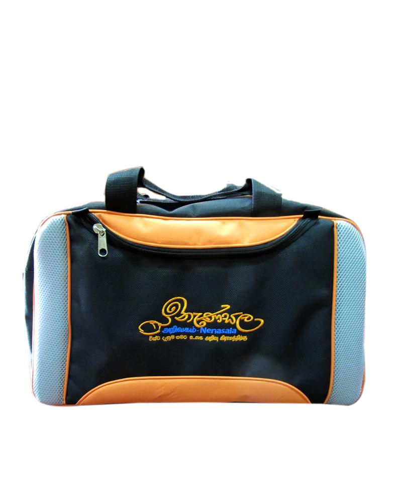 Nenasala - ( Travelling Bag )