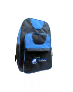 Gnanam Foundation 3 ( School Back Packs )