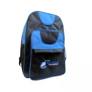 Gnanam Foundation 3 ( School Back Packs )