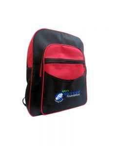 Gnanam Foundation 2 ( School Back Packs )