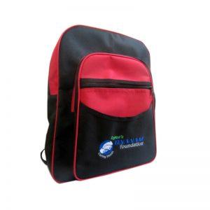 Gnanam Foundation 2 ( School Back Packs )