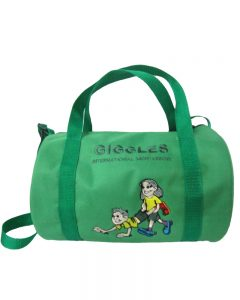 Giggles International Montessori - ( Travelling Bag )