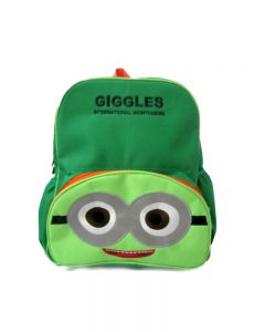 Giggles International Montessori - ( Back Pack )