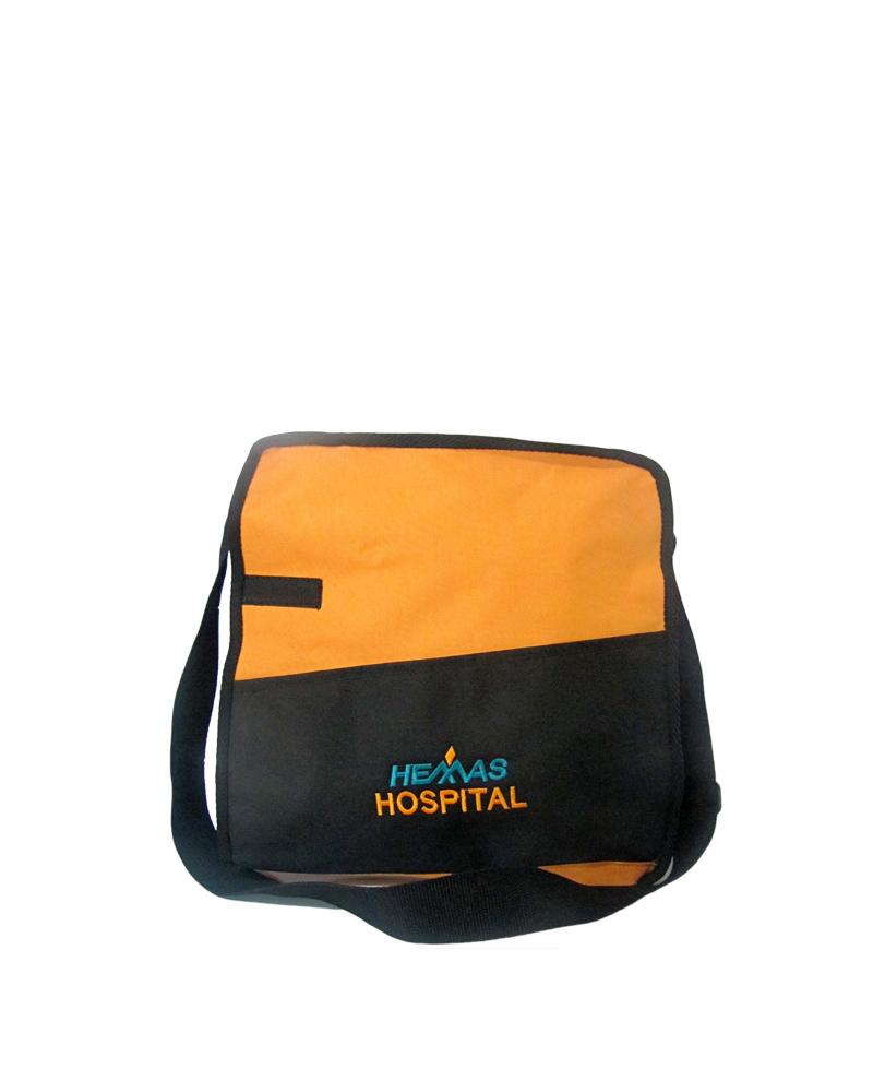 Hemas Hospital 2 ( Side Bag )