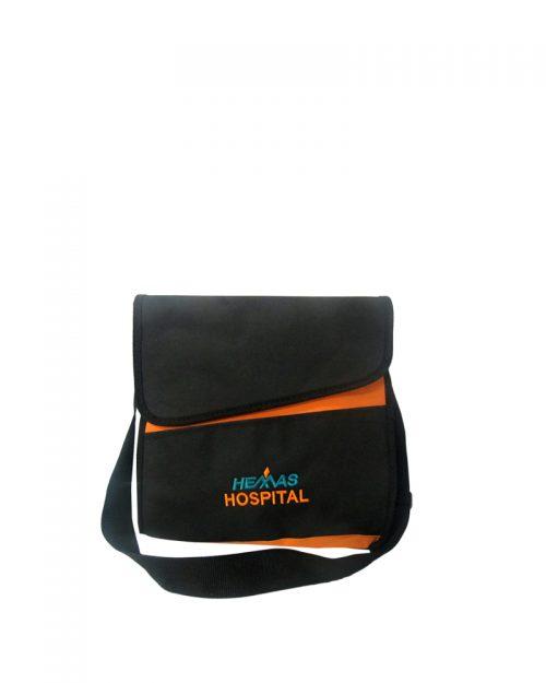 Hemas Hospital ( Lunch Bag )
