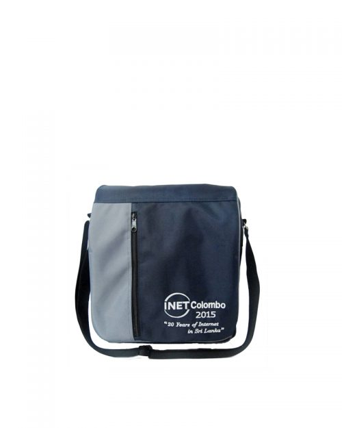 I Net Colombo- ( Lunch Bag )