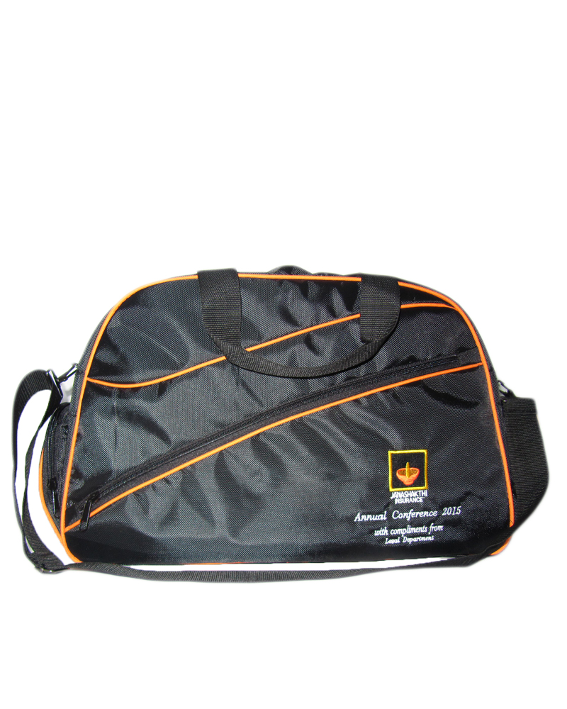 Janashakthi Full Option - ( Travelling Bag )