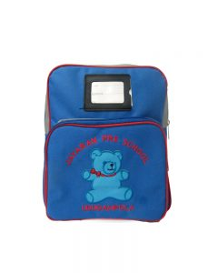 Jayaran Pre School ( Kids School Bags)
