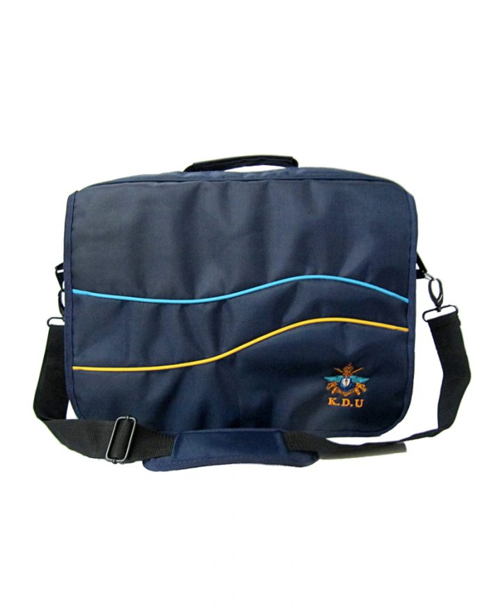 COMSATS ITI - ( Laptop and Conference Bag )