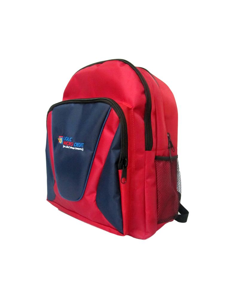 LOLC Micro Credit ( School Back Packs )