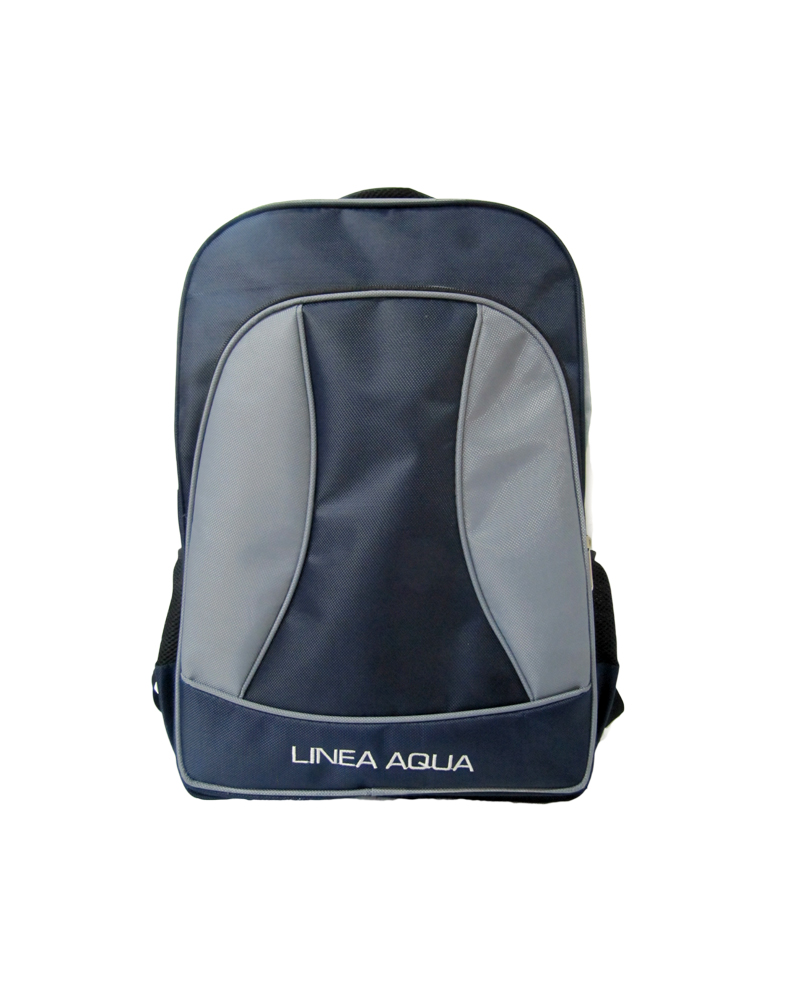 Linia Aqva ( School Back Pack )