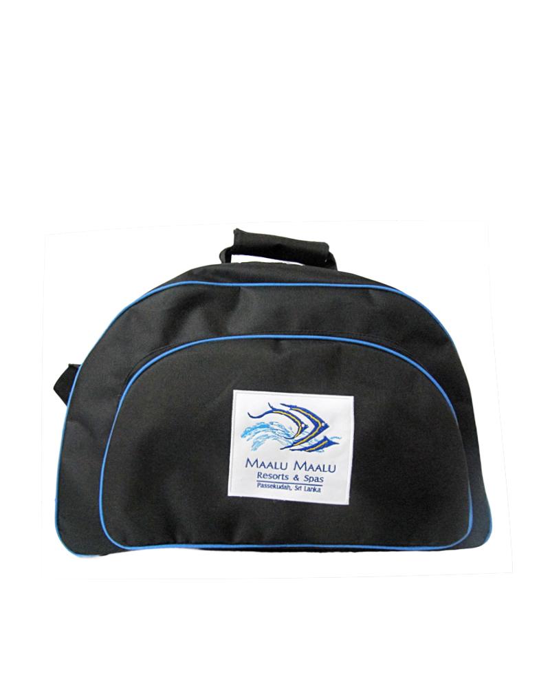Maalu Maalu Resort & Spa - ( Travelling Bag )