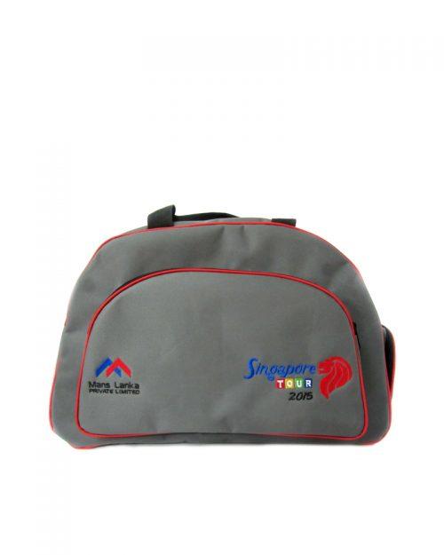 Mans Lanka - ( Travelling Bag )