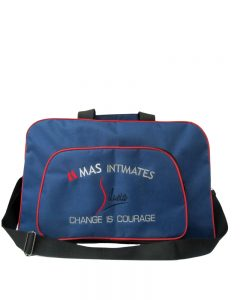 MAS Intimates 2 - ( Travelling Bag )