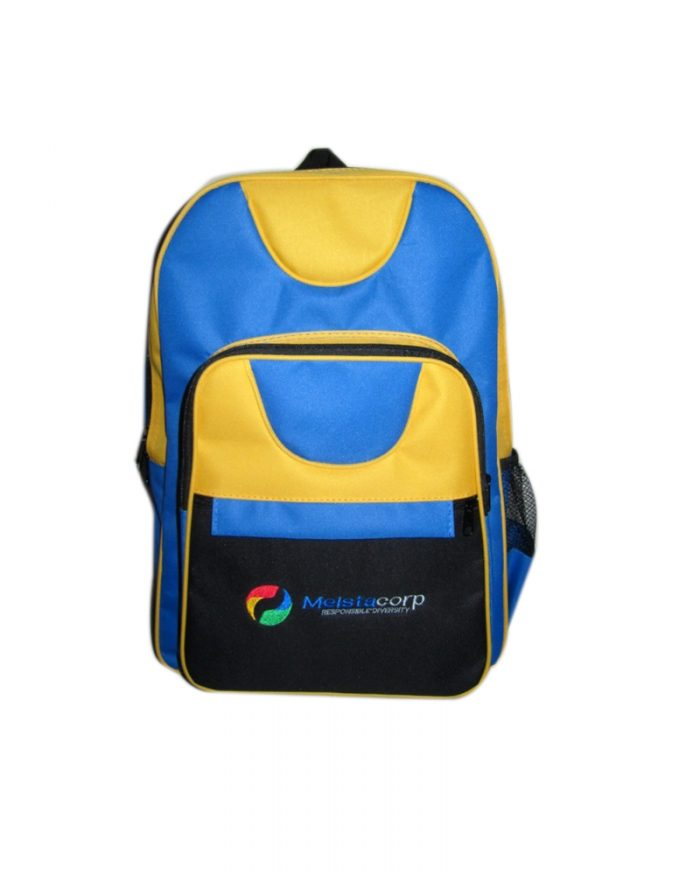 Melsta Corp - ( School Back Packs )