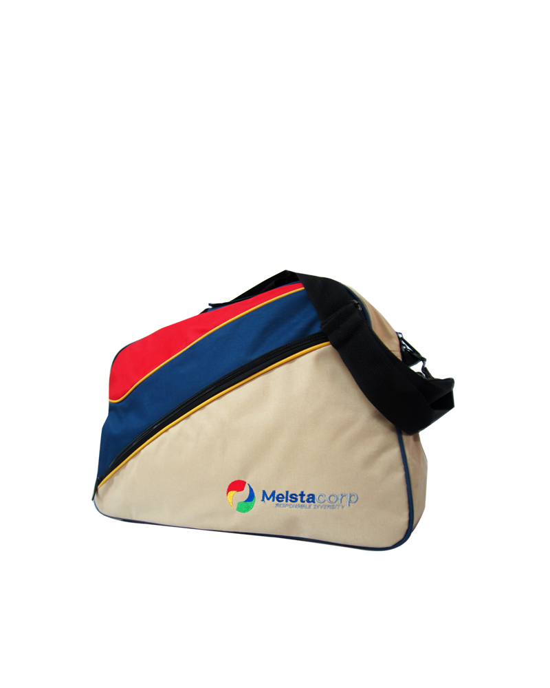 Melstra Crop 2 - ( Travelling Bag )
