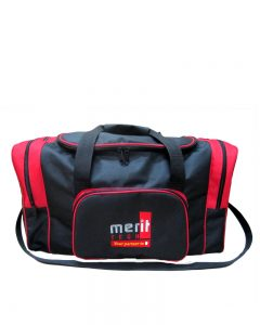 Merit Tech - ( Travelling Bag )