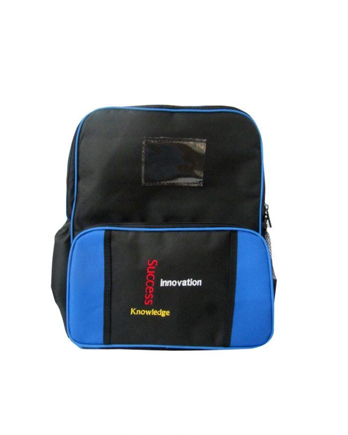RB1127- ( Health School Back Packs )