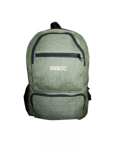 SNECC 2012 ( School Back Packs )
