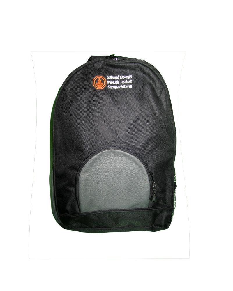 Sampath Bank ( School Back Packs )