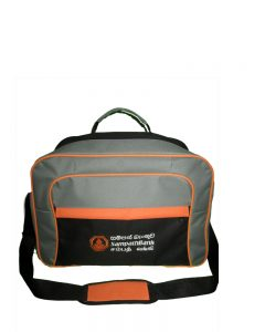 Sampath Bank Mini Travelling Bag