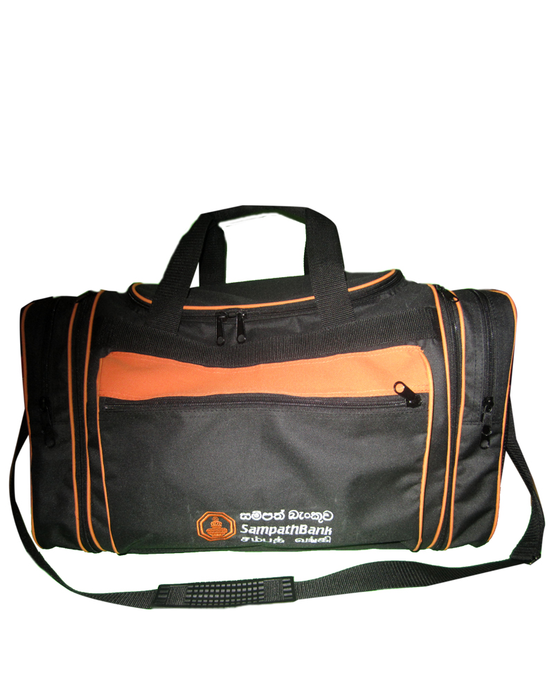 Sampath Bank Travelling Bag L