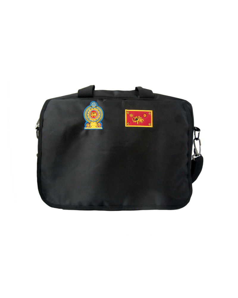 Southern Province 2016 - ( Laptop and Conference Bag )