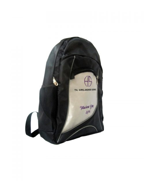 TH-Hirilandhoo School ( School Back Packs)