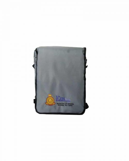 University of Colombo - ( ( Laptop and Conference Bag )