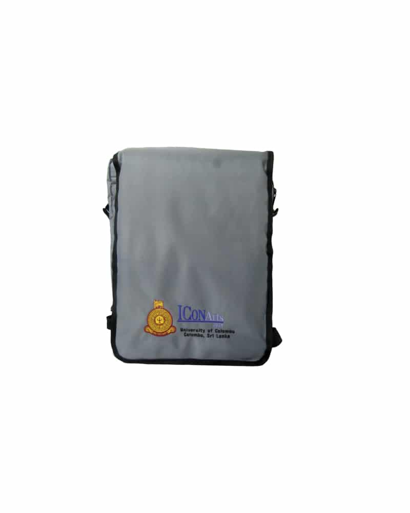 d8e41a0e224 University of Colombo - ( ( Laptop and Conference Bag ) - Ravimal Bags