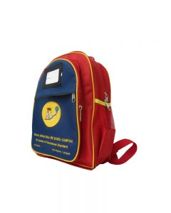 Vishaka International Pre School ( Small )- ( Kids School Bags )