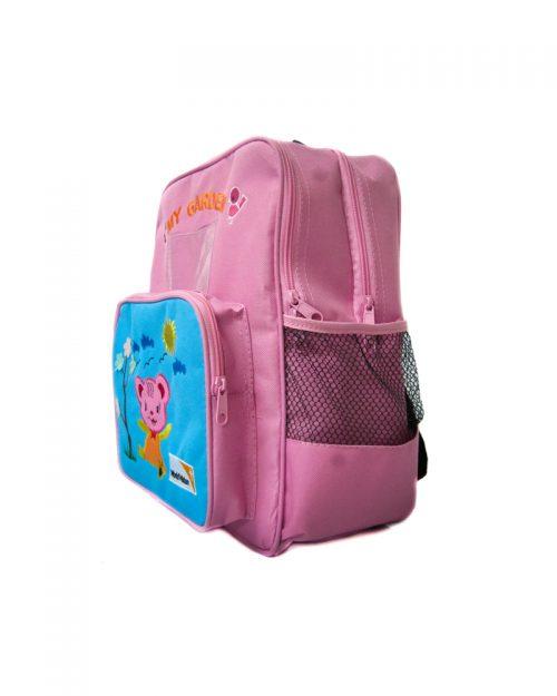 World Vision 4 ( School Back Packs )
