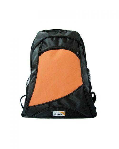 World Vision5 ( School Back Packs )