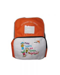 world vision 2 ( School Back Packs )