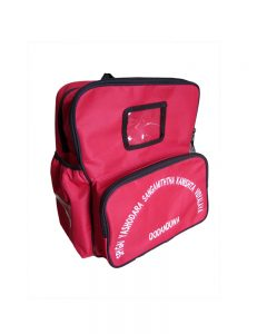 Sangamitta - Dodanduwa 1 ( School Back Pack )