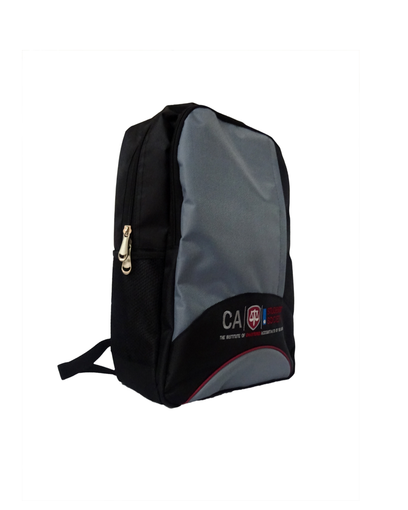 The institute of chartered accountants of sri lanka - ( Back Pack Bags )