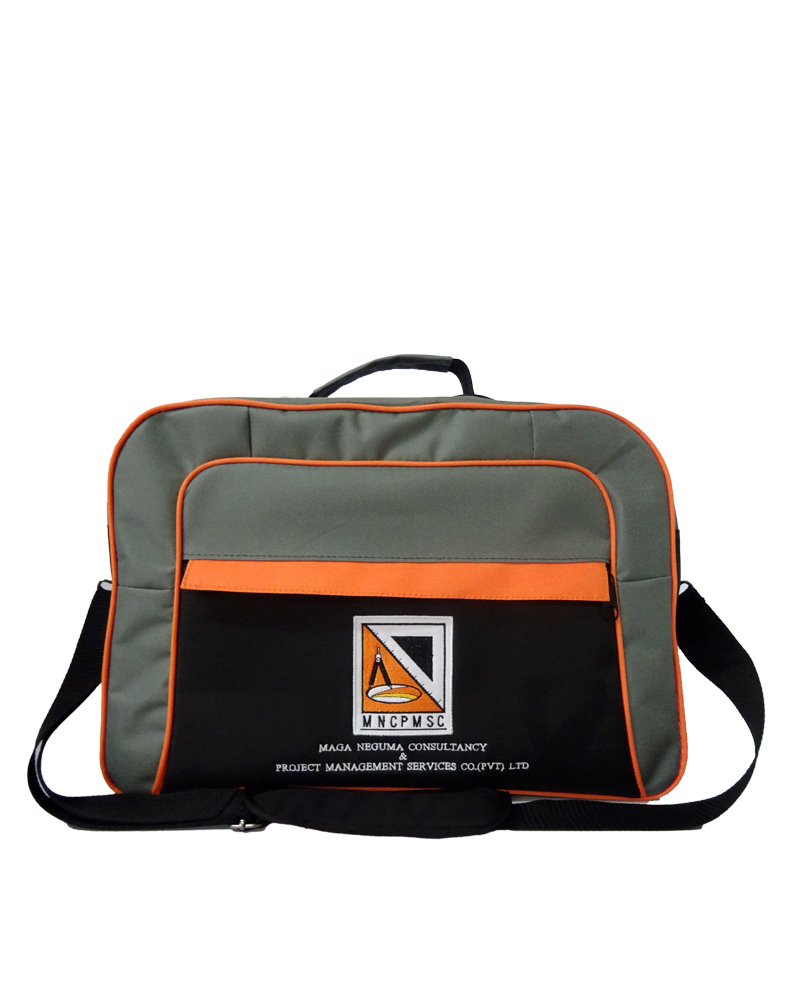 Project Management Services Co ( Pvt ) Ltd. - ( Travelling Bag )