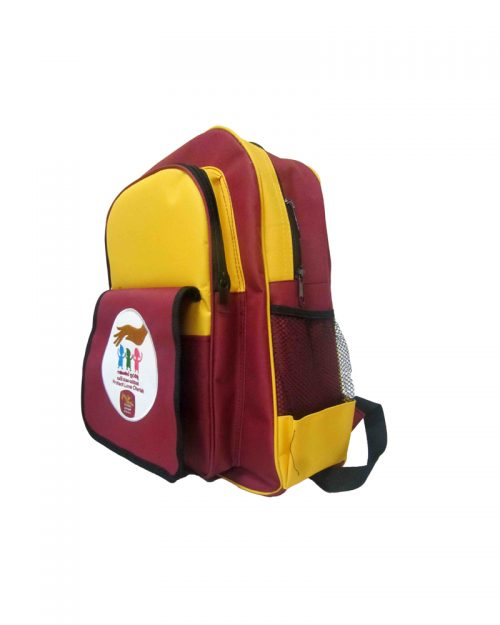 Sri Lanka Rupavahini Corporation (2)- ( School Back Packs )
